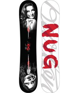 Burton Nug Flying V Restricted Snowboard 146