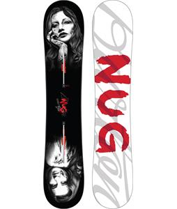 Burton Nug Flying V Restricted Snowboard 150