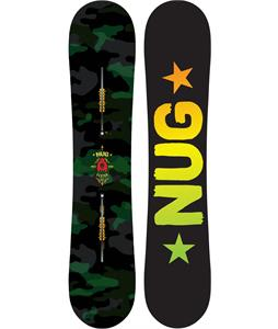 Burton Nug Flying V Snowboard 142