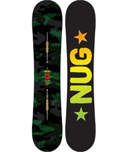 Burton Nug Flying V Snowboard 146