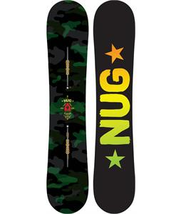 Burton Nug Flying V Snowboard 150