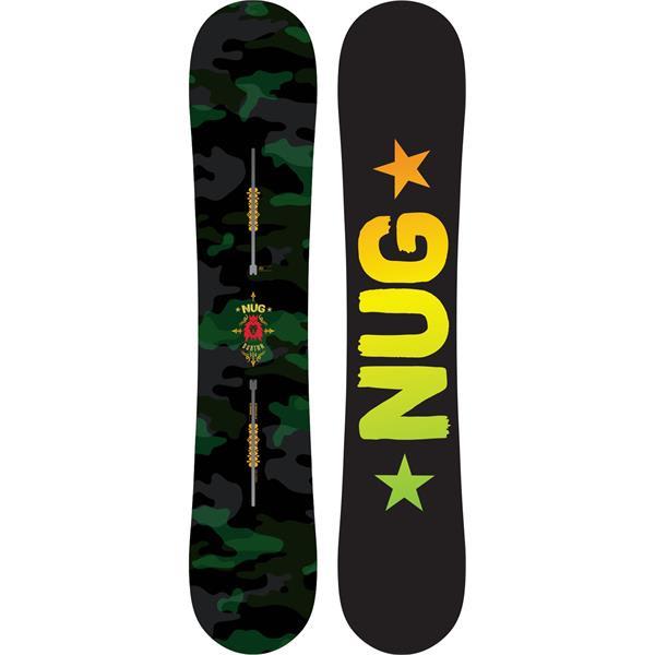 Burton Nug Flying V Snowboard