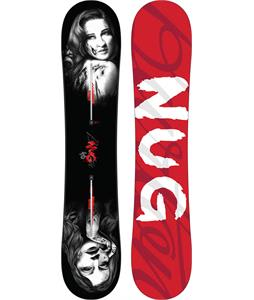Burton Nug Restricted Blem Snowboard 146