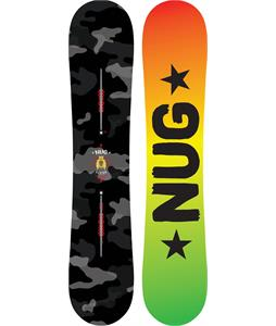 Burton Nug Snowboard 146