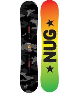 Burton Nug Snowboard 150