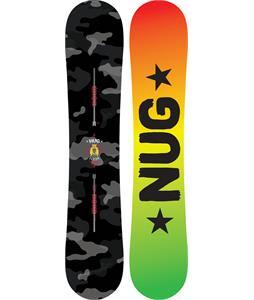 Burton Nug Snowboard 154