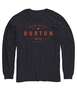 Burton Numeral L/S T-Shirt