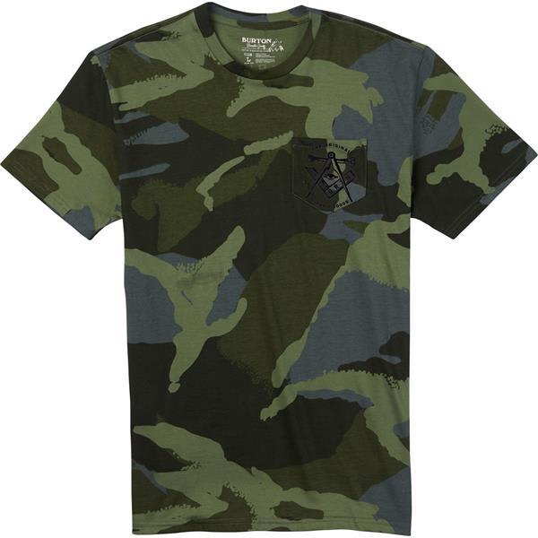 Burton OG Slim Fit T-Shirt