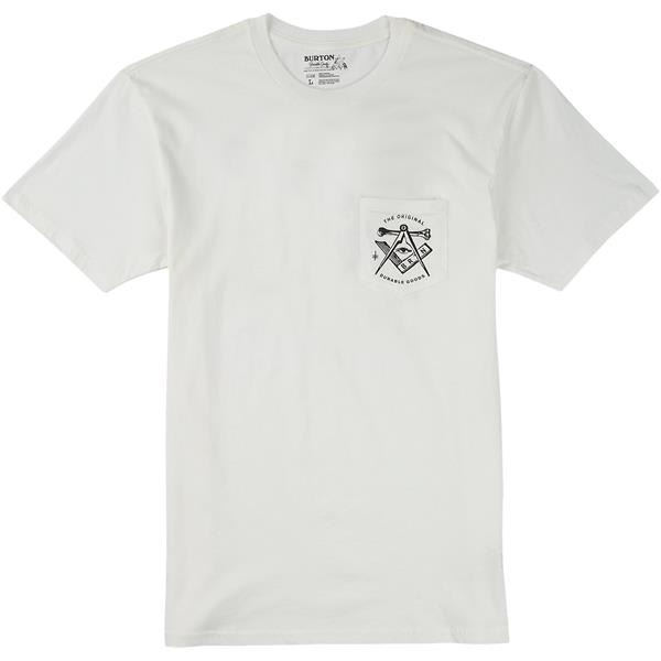 Burton OG Slim Fit T-Shirt