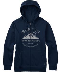 Burton Overlook Full-Zip Hoodie