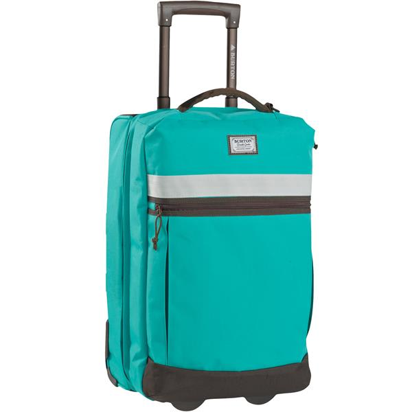 Burton Overnighter Roller Travel Bag