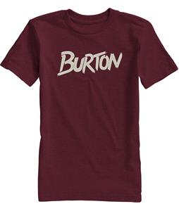 Burton Paint Recycled T-Shirt