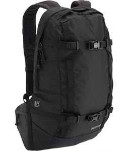 Burton Paradise 18L Backpack True Black 18L