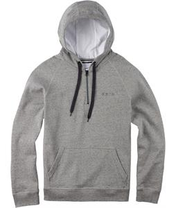 Burton Park Pullover Hoodie Monument Heather