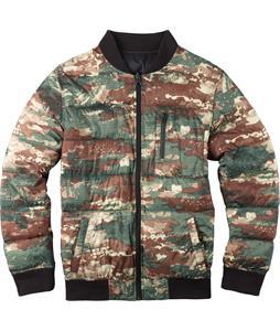 Burton Parker Reversible Jacket