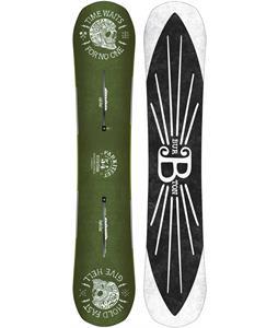Burton Parkitect Blem Snowboard