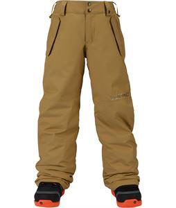 Burton Parkway Snowboard Pants Cork
