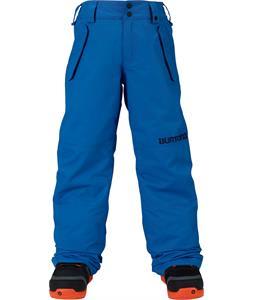 Burton Parkway Snowboard Pants Mascot