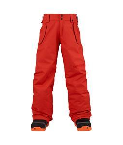 Burton Parkway Snowboard Pants Fang