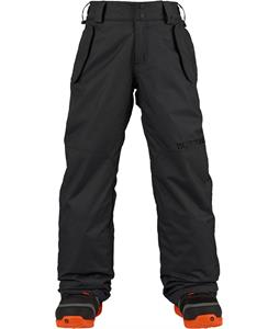 Burton Parkway Snowboard Pants True Black