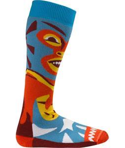 Burton Party Socks Lunchador