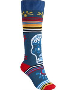 Burton Party Socks Muertos