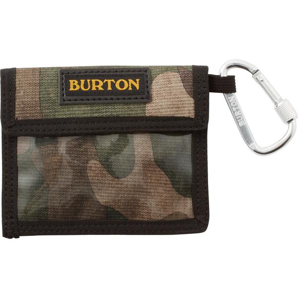 Burton Pass Case (Japan) Wallet