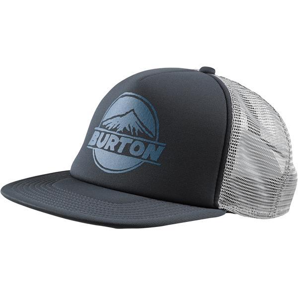 Burton Peaked Cap