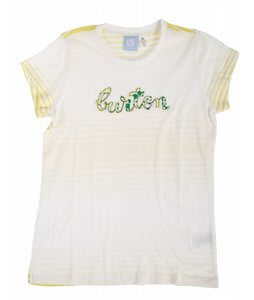 Burton Peppermint T-Shirt High C