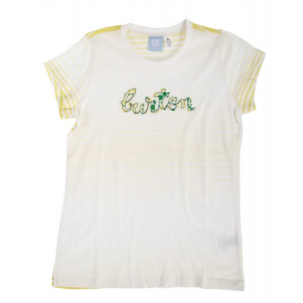 Burton Peppermint T-Shirt