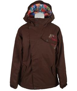 Burton Perception Diva Snowboard Jacket