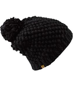 Burton Perfect 10 Beanie True Black