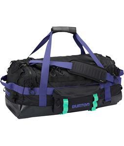 Burton Performer 50L Duffel Bag Process Pop Ripstop 50L