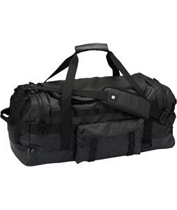 Burton Performer Elite 70L Duffel Bag Black Rip Tarp 70L