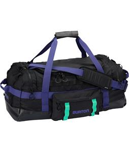 Burton Performer Elite 70L Duffel Bag Process Pop Ripstop 70L