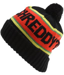 Burton Pinto Beanie True Black/Shreddy