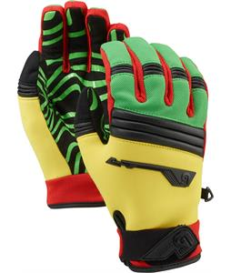 Burton Pipe Gloves One Love