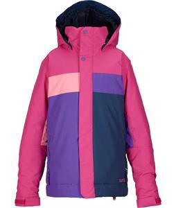Burton Piper Snowboard Jacket Marilyn Sweetpea/Sorcerer Combo