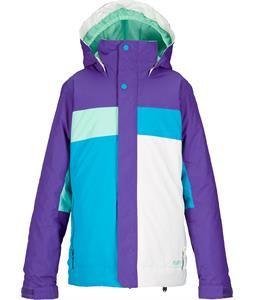 Burton Piper Snowboard Jacket Sorcerer/Jadeite/Antidote Combo