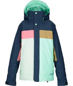 Burton Piper Snowboard Jacket Submarine/Sweetpea/Cork Combo