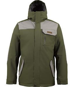 Burton Poacher Snowboard Jacket