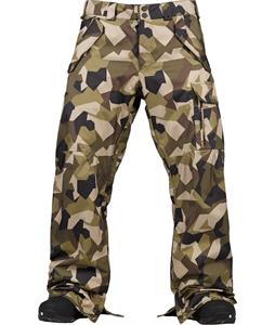 Burton Poacher Snowboard Pants