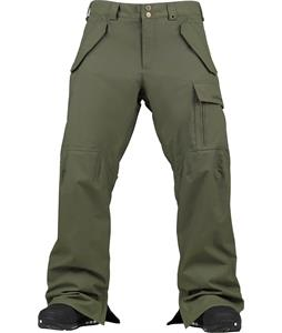 Burton Poacher Snowboard Pants Keef