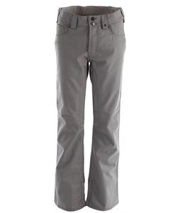 Burton Pointer Slim Fit Snowboard Pants Smog Denim
