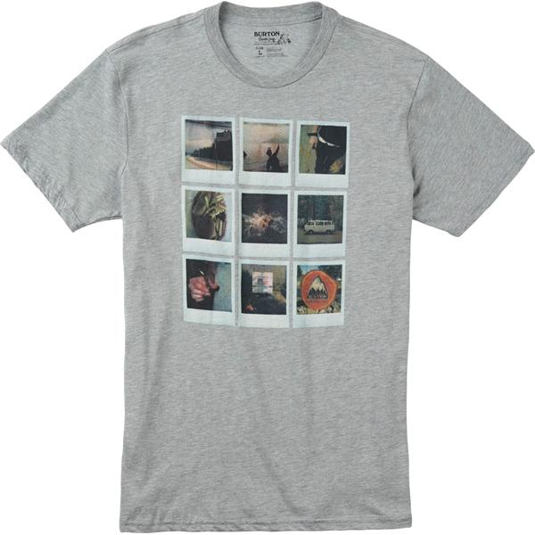 Burton Polarioid T-Shirt