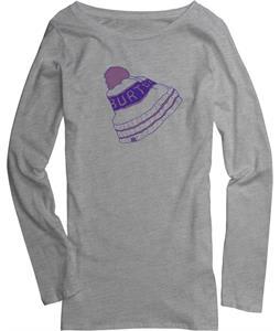 Burton Pom L/S Crew T-Shirt