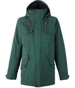 Burton Prestige Snowboard Jacket Pine Needle