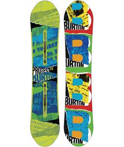 Burton Pro Test Snowboard 132