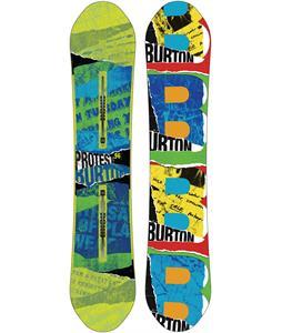 Burton Pro Test Snowboard 136