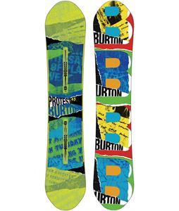 Burton Pro Test Snowboard 145